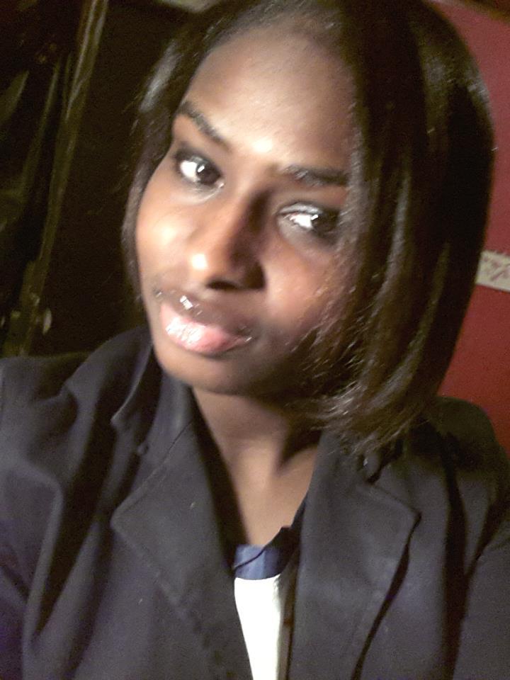 Kandji, stagiaire chez CIEUX, en Licence professionnelle à l'Université Paris XIII de Bobigny
