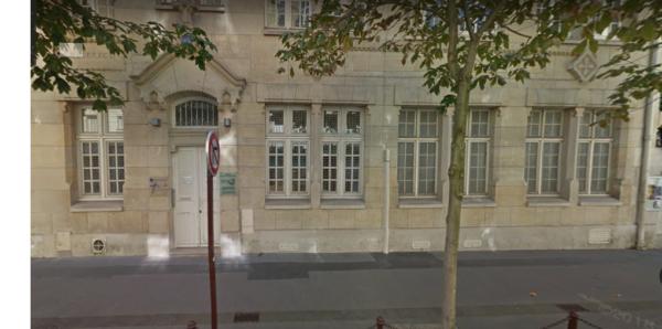 rencontre gay paris 17 à Neuilly-sur-Seine